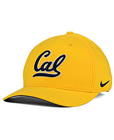 Nike California Golden Bears Classic Swoosh Cap