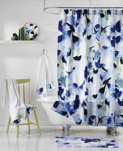 Shower Curtains and Liners - Macy's
