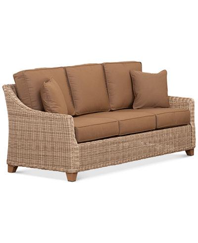 Willough Outdoor Sofa. Furniture - Willough Outdoor Sofa - Furniture - Macy's
