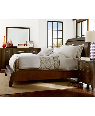 Morena Bedroom Furniture Collection Created for Macy s