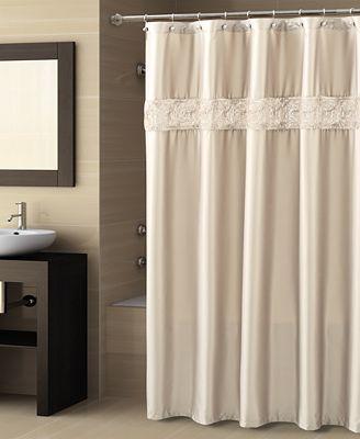 Croscill Mariage Shower Curtain