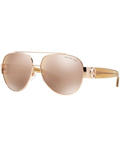 Michael Kors Sunglasses, MK5012 TABITHA II