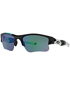 Oakley Sunglasses, OO9011 FLAK JACKET XLJ