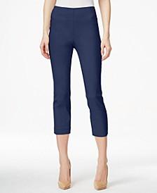 Petite Pull-On Capri Pants, Created for Macy's