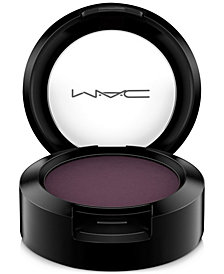 MAC Eye Shadow - Purple, 0.05 oz