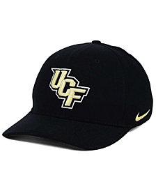 Nike UCF Knights Classic Swoosh Cap