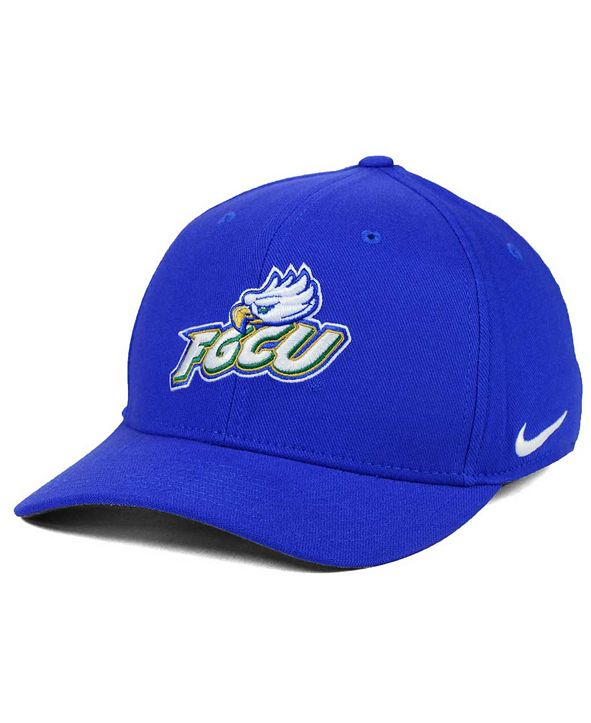 Nike Florida Gulf Coast Eagles Classic Swoosh Cap