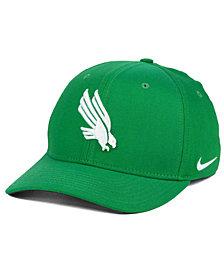 Nike North Texas Mean Green Classic Swoosh Cap
