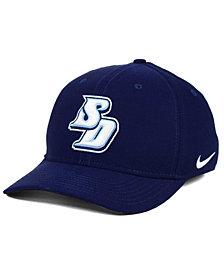 Nike San Diego Toreros Classic Swoosh Cap