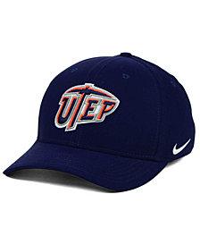 Nike UTEP Miners Classic Swoosh Cap