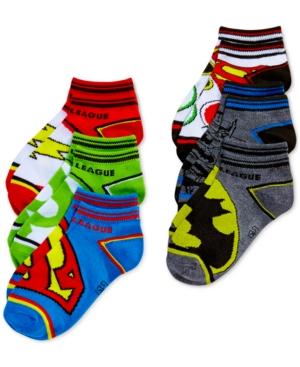 Justice League Sock Set,...