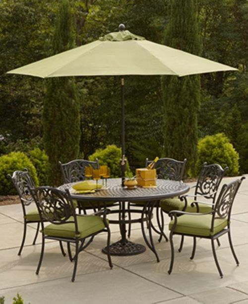 Furniture Closeout Monrow Outdoor Dining Collection Created For
