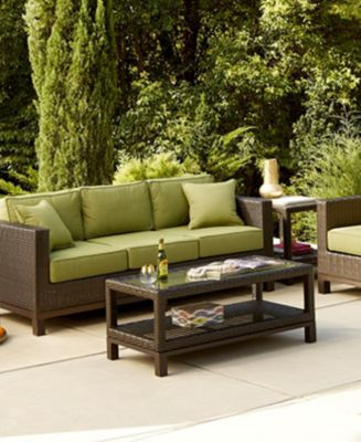 Katalina Outdoor Seating Collection