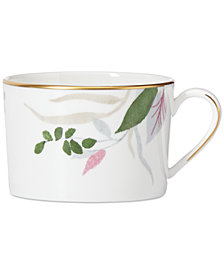 kate spade new york Birch Way  Bone China Cup