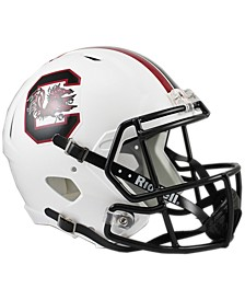 South Carolina Gamecocks Speed Replica Helmet
