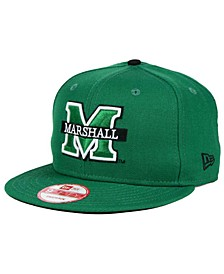 Marshall Thundering Herd Core 9FIFTY Snapback Cap