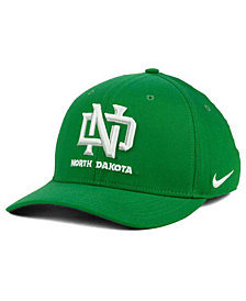 Nike North Dakota Classic Swoosh Cap
