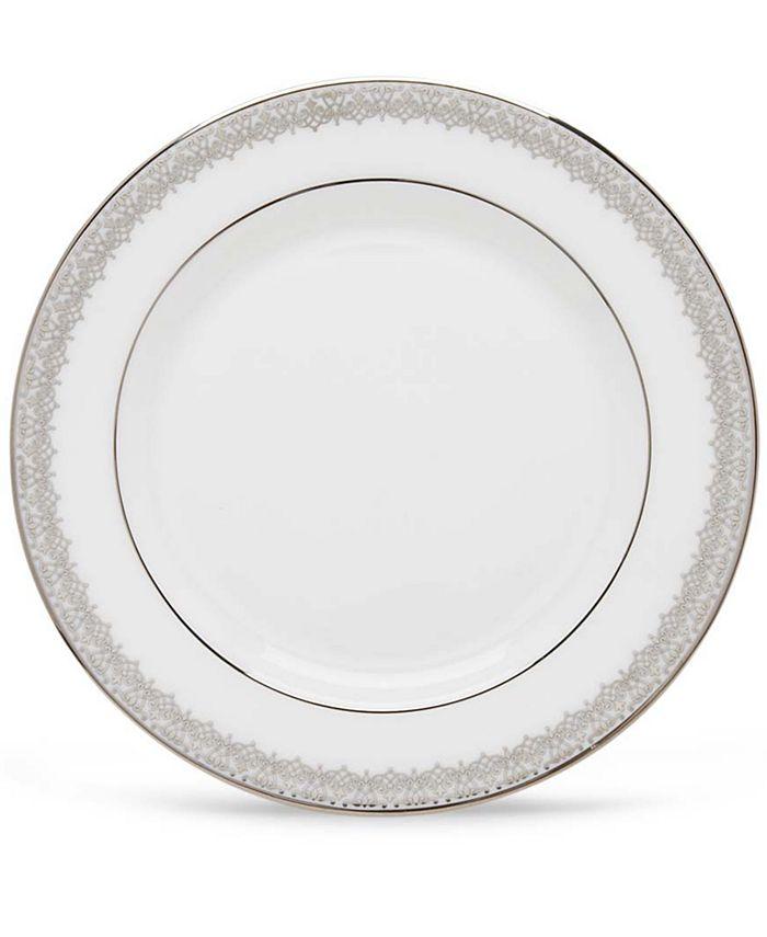 Lenox - Lace Couture Appetizer Plate
