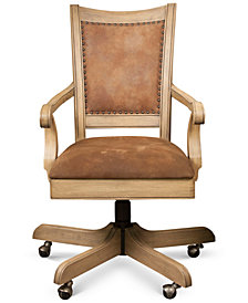 CLOSEOUT! Sherborne Desk Chair