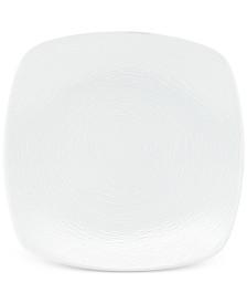 Noritake Swirl Square Dinner Plate