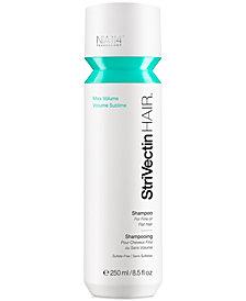 StriVectin Max Volume Shampoo, 8.5 oz