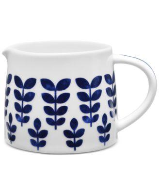 Sandefjord Porcelain Creamer