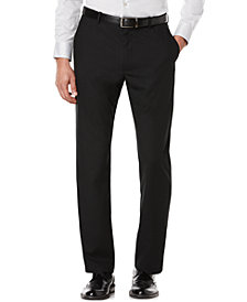 Perry Ellis Men's Big and Tall Corded Pants