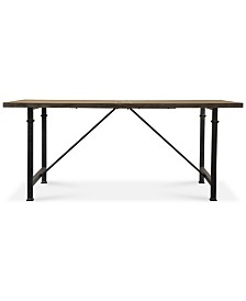 Coryn Dining Table, Quick Ship