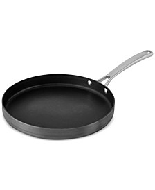 "Classic Nonstick 12"" Round Griddle"