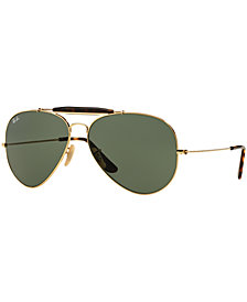 Ray-Ban OUTDOORSMAN II Sunglasses, RB3029