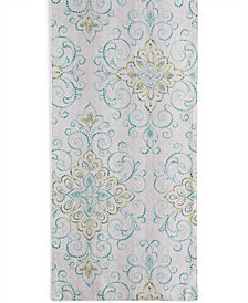 "Lenox French Perle Charm Collection 70"" Table Runner"