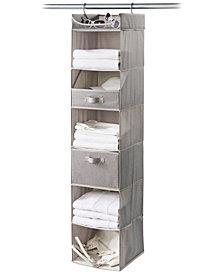 Neatfreak Harmony Twill 6-Shelf Closet Organizer