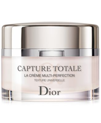 Capture Totale Multi-Perfection Creme