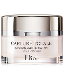 Dior Capture Totale Multi-Perfection Creme, 0.5 oz