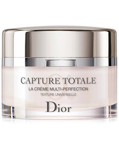 Dior Capture Totale Multi-Perfection Creme