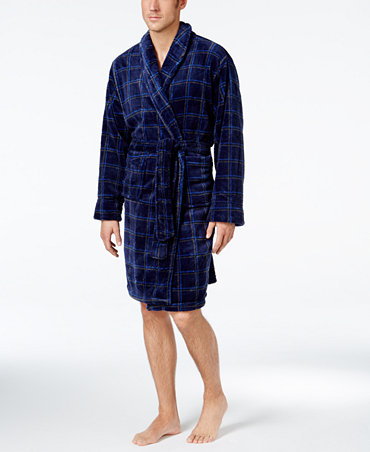 Shop our selection of Plush, Spa, and Terry Robes and Matching Slippers Sets. We have individual robe sizes from XXS to 3XL - all designed to provide the perfect fit. And with free 2-day shipping and day hassle-free returns, we think you will find the perfect robe and slippers set here.