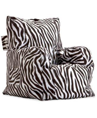 Bea Cozee Bean Bag Chair Quick Ship