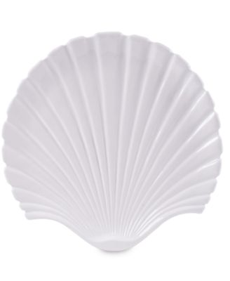 Cape Coral Collection Shell Platter