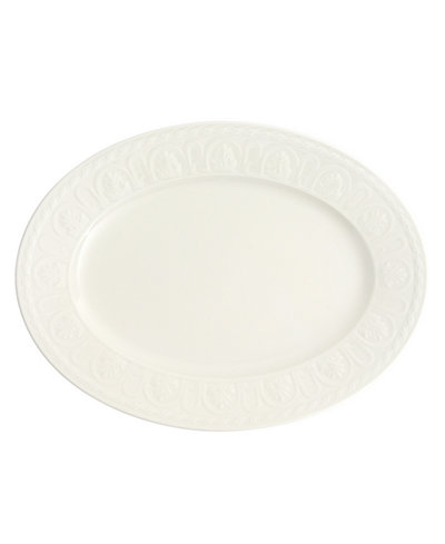 Villeroy & Boch Cellini Oval Platter