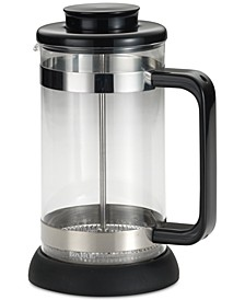 Riviera 8-Cup French Press with Coaster