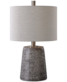 Uttermost Duron Ceramic Table Lamp