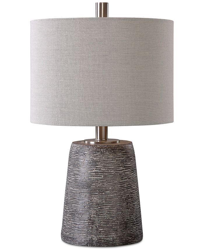 Uttermost - Duron Ceramic Table Lamp