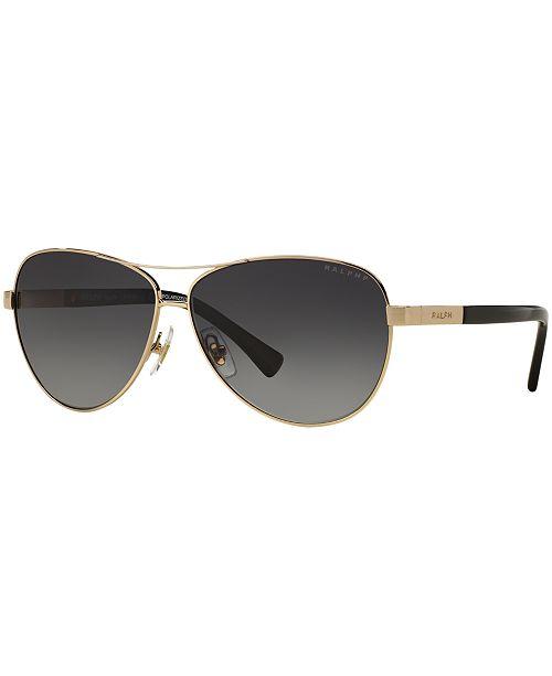 Ralph Lauren Ralph Polarized Sunglasses, RA4116