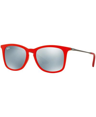 Ray-Ban Junior Sunglasses, RJ9063S KIDS