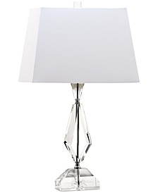 Dutchess Diamond Facet Table Lamp