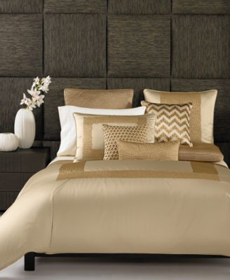 hotel collection mosaic bedding collection created for macyu0027s