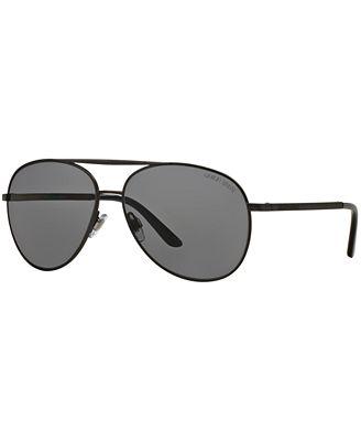 Giorgio Armani Sunglasses, AR6030