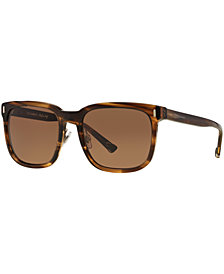 Dolce & Gabbana Sunglasses, DG4271