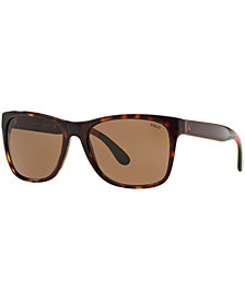 Polo Ralph Lauren Sunglasses, PH4106