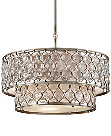 Feiss Lucia 6-Light Chandelier